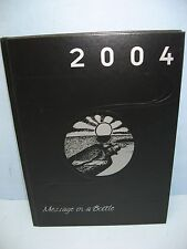 2004 Talisman, The Sacred Heart Academy of Stamford, Connecticut Yearbook