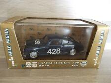 Brumm 1/43 - Lancia Aurelia B20 1951 blau - MM