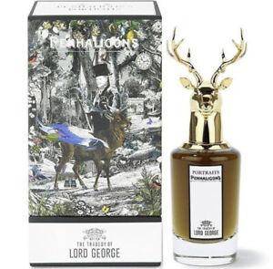 Penhaligon's The Tragedy of Lord George Eau De Parfum
