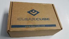 New Clear Cube C7424G Base 1GBps Dual User Port Monitor/USB/Audio Extender