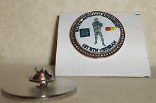 HM Armed Forces 1st Btn The Anglian Regiment Veteran lapel pin badge .
