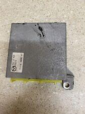 2004-2008 MAZDA RX8 CONTROL MODULE ECU FE87 57 K30 K0273 OEM