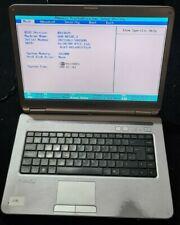 "Joblot x4 Laptops Sony Vaio Toshiba Fujitsu Siemens Faulty Spares Repair 15.4"""
