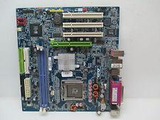 Gigabyte GA-8S661FXM-775 Desktop Motherboard - SOLD AS IS...No Power