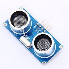 Distanza a ultrasuoni Modulo HC-SR04 Sensore di misurazione per Arduino. UK stock.