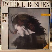 """SEALED 12""""~PATRICE RUSHEN~Anything Can Happen~X4 Mixes+""""All My Love""""~1987 ARISTA"""