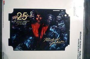 Michael Jackson Thriller iPad Mini Skin