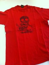 HARLEY MADE IN MILWAUKEE THE MILWAUKEE GHOST VERY RARE T Shirt Size SMALL