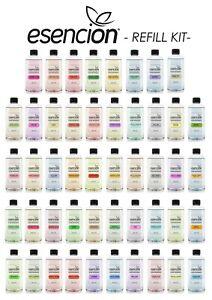 500ml  Raumduft Nachfüllflasche für Diffuser Lufterfrischer viele neue Düfte