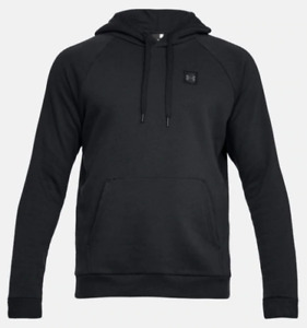Men's Under Armour Rival Fleece Hooded Sweatshirt