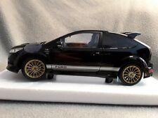 Ford Focus RS * 2010 * 1:18 Minichamps 100080066
