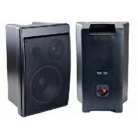 Cassa acustica passiva PB810B Master Audio in ABS 2 vie - 200W woofer da 200 mm,