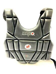 Macho Chest Guard/ Body Protector- Taekwondo/Martial Arts Sparring Gear