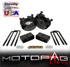 "2005-2017 Toyota Tacoma 3"" Front 2"" Rear Leveling Lift Kit 4WD 2WD MADE IN USA"