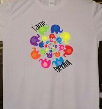 Tame Impala Elephant T-Shirt Size Small /