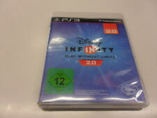 PlayStation 3 PS 3   Disney Infinity 2.0 - Standalone (Nur Software)