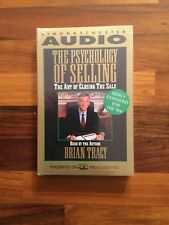 The Psychology Of Selling: The Art Of Closing The Sale: 2 Audio Cassette Tapes