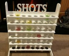 Shots Wall Stand Party Wedding Favour Birthday occasion Sweets