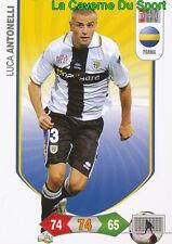 LUCA ANTONELLI ITALIA PARMA.FC CARD CALCIATORI ADRENALYN PANINI 2011