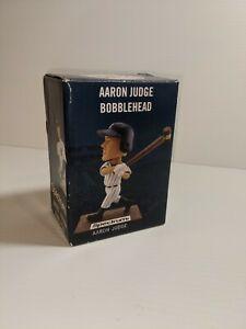 New York Yankees Aaron Judge Mini BobbleHead  2018 Limited Edition 2017 AL ROY