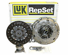 NEW OEM Volvo CLUTCH KIT 3 Pc (some S60R V70R 2004-2005) LUK 6243639330 30783258