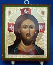 Religious Holy Orthodox Christian Icon Jesus Christ