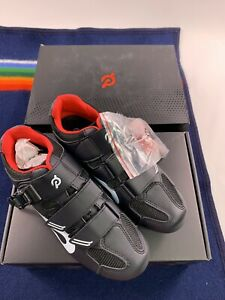 Peloton Cycling Shoes With Cleats -  Size: 42 - Women 11 / Men 9 - NEW IN BOX