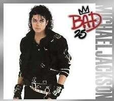 Bad 25th Anniversary Edition [2 CD] - Michael Jackson 88691999702 EPIC
