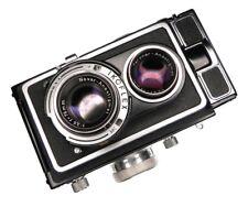Zeiss Ikoflex 1C with 75mm f3.5 Novar  #9230