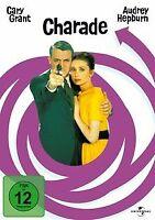 Charade von Stanley Donen | DVD | Zustand gut