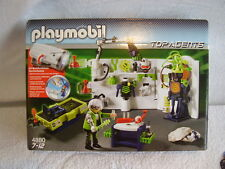 New  Sealed Playmobil 4880