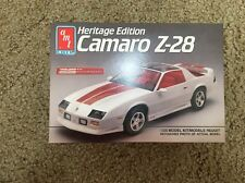 91 92 Camaro Z28 USA Made!! 82-92  Heritage Edition 25th Vintage Open/Complete