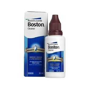 Boston Advance Cleaner for RGP Contact Lenses ( 30ml )