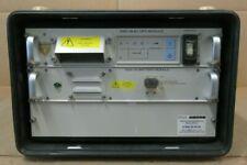 New General Dynamic 3000VA 3kVA AC MOD Army Marine Aviation UPS with Flight Case