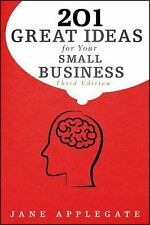 201 Great Ideas for Your Small Business (Bloomberg)-ExLibrary