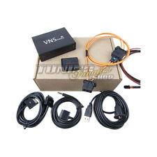 BT Bluetooth Media Interface Audi AMI USB iPhone iPad iPod MP3 für Audi MMI 2G