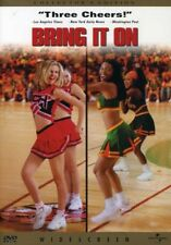 Bring It on [New DVD] Collector's Ed, Widescreen