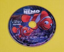 Disney Pixar Finding Nemo Blu-Ray Disc Only