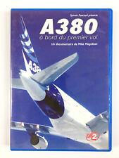 A380, à bord du premier vol DVD Mike Magidson