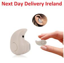 Bluetooth 4.1 In-Ear Wireless Mini Headset Headphone Earphone Earpiece Earbud