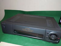 SONY SLV-X842ML Video Cassette Recorder VHS Hifi Stereo Multi System VCR FAULTY