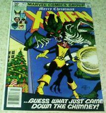 Uncanny X-Men 143, NM- (9.2) 1981 Last John Byrne! 50% off Guide!