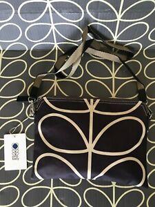 Orla Kiely Cross Body Bag