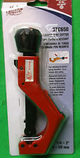"MALCO STC650 SPRING LOADED TUBE / TUBING CUTTER 1/4"" to 2"" (6-50mm) NEW SURPLUS"