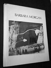 1972 SIGNED DATED Barbara Morgan to Lee Witkin (Association); Peter Bunnell