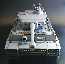 "Tamiya Panzer Tiger 1 ""full Option"" #56010"