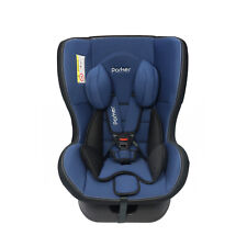 Navy Blue Parker Baby Child Car Seat group 0/1 Age 4-12 Booster Seat