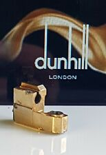 Dunhill Lighter's Under Lid Gold Assembly Part  Rollagas Model VGC Y8