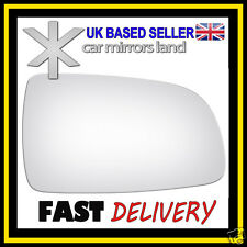 Right  Wing Car Mirror Glass Replacement CHEVROLET KALOS  2002-2008 Stick ON