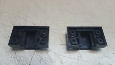 2x Lid Hinge cover for Audio Technica AT-LP5 Turntable pair